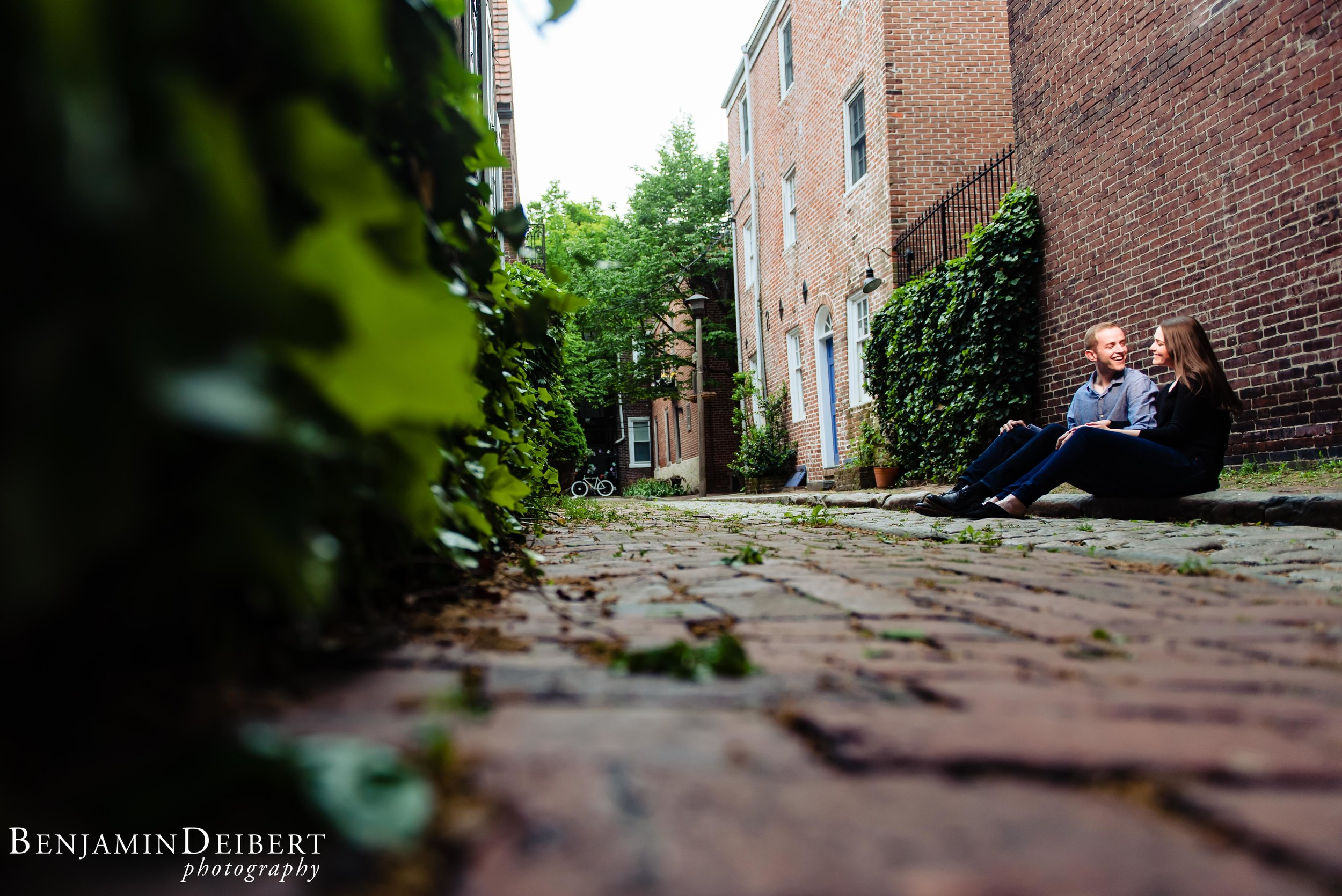 Morgan and Robbie_Center City Philadelphia_Engagement-29.jpg