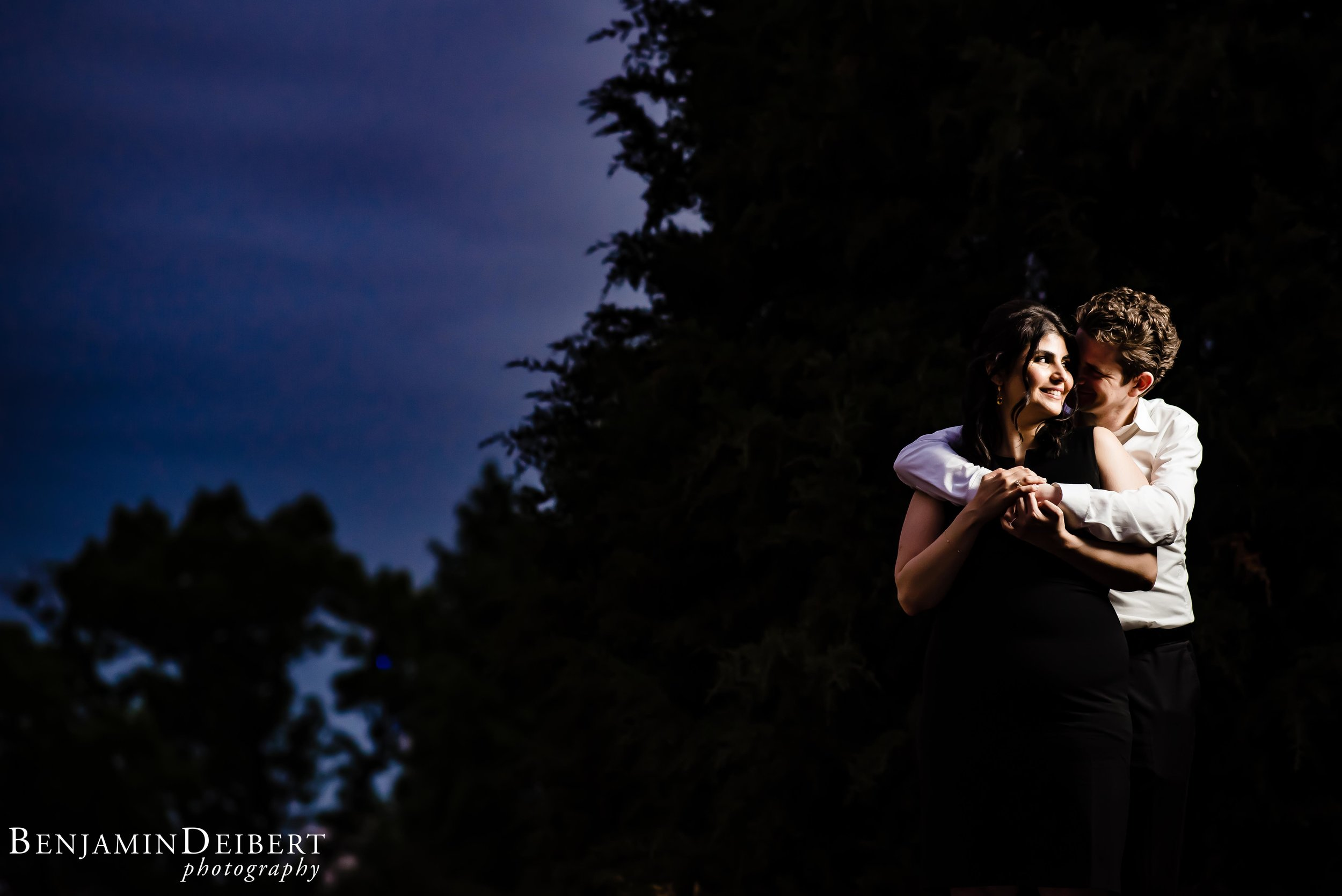 Neda and Steve_Philadelphia Art Museum_Engagement-9.jpg