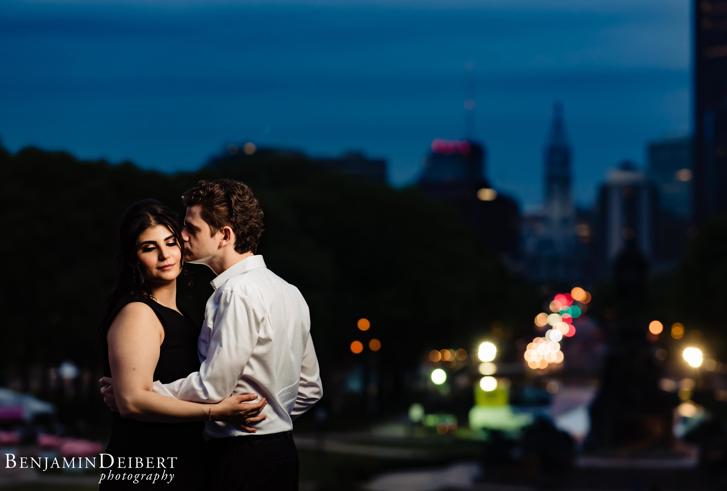 Neda and Steve_Philadelphia Art Museum_Engagement-52.jpg