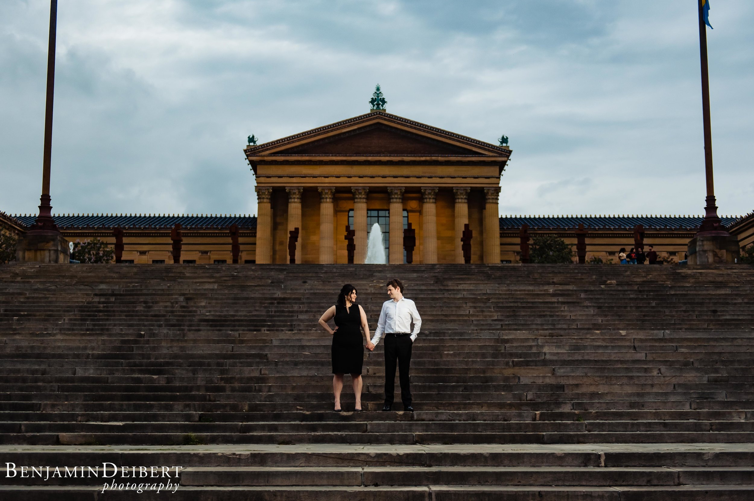 Neda and Steve_Philadelphia Art Museum_Engagement-12.jpg