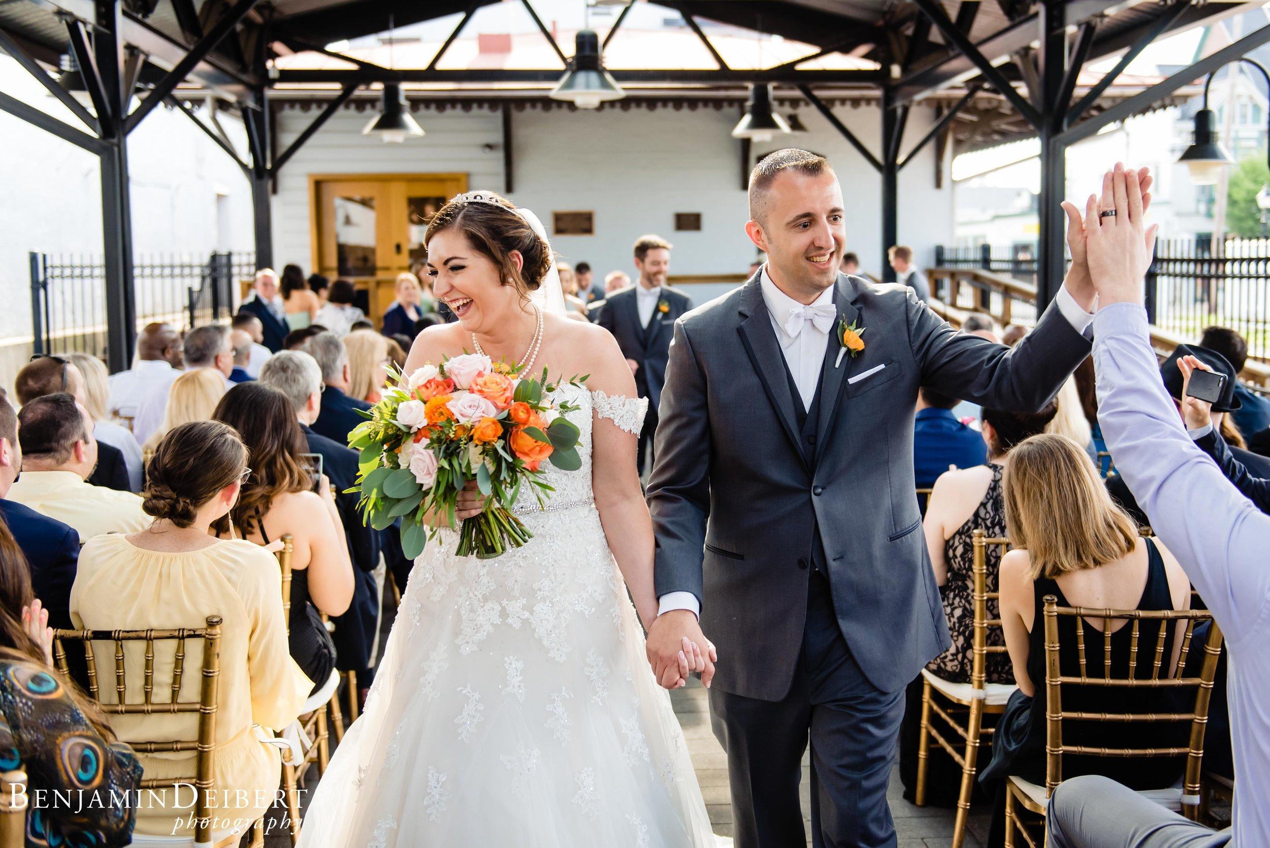 Meighan and Michael_Gettysburg Hotel Train Station_Wedding-77.jpg