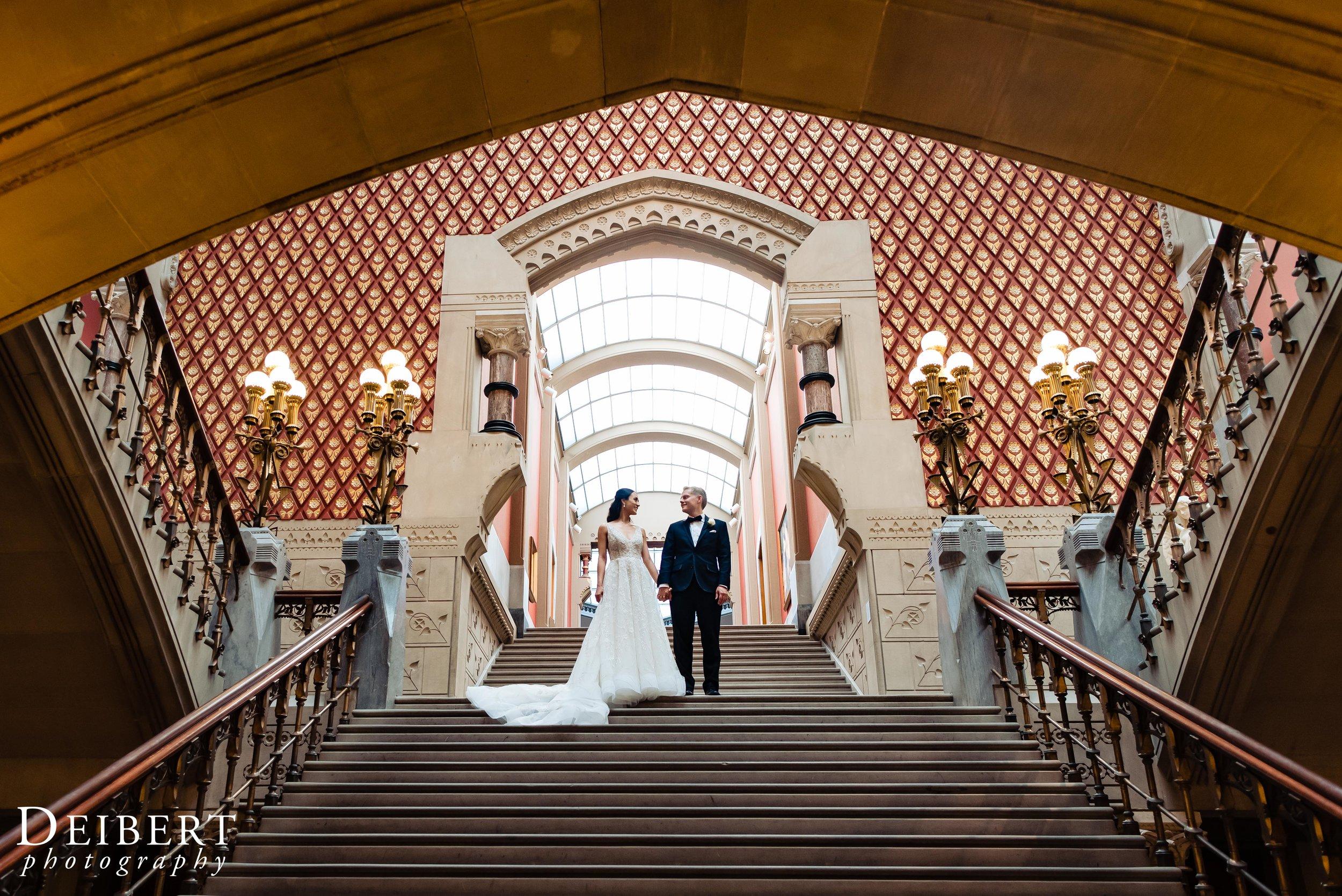 PAFA Pennsylvania Academy of Fine Arts Wedding-8.jpg