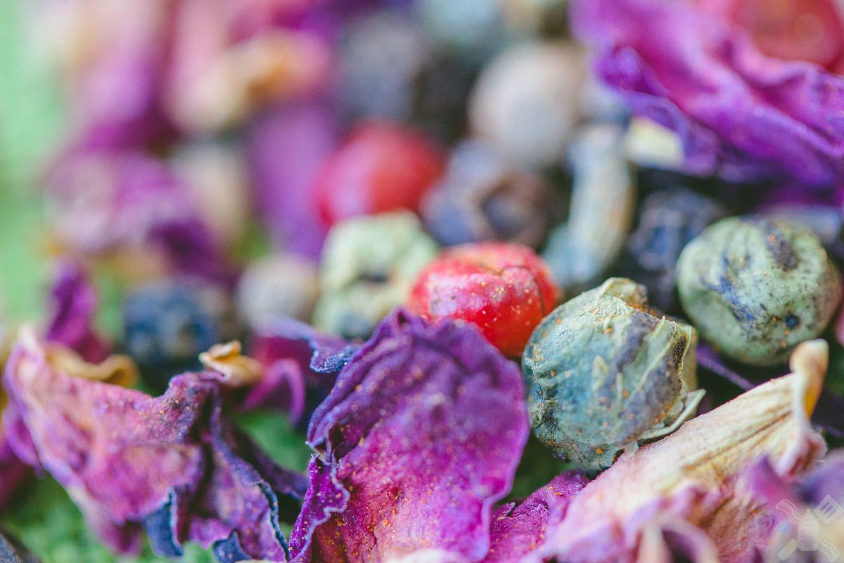 Exotic Peppercorn Blend