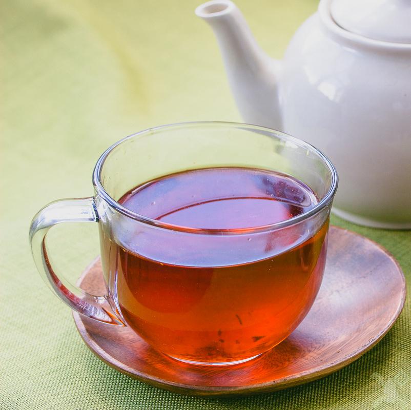 Lavender and Vanilla sleepy tea