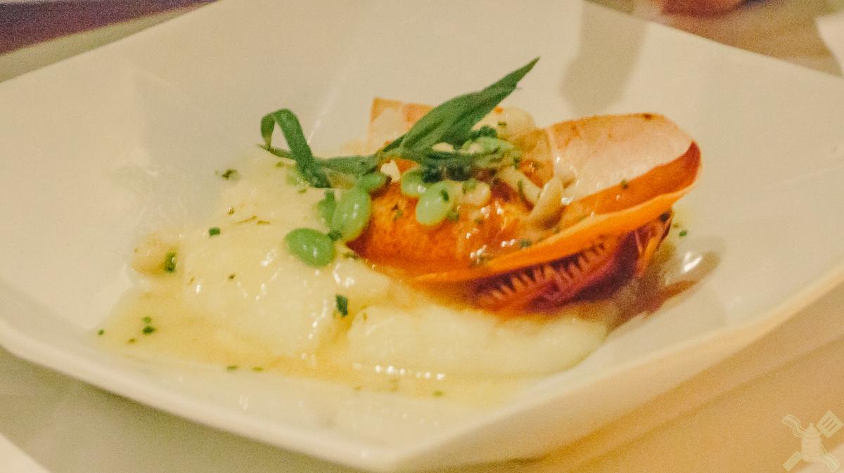 Gareth's Lobster
