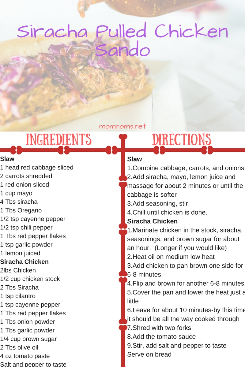 Pin this for later and have this great recipe in your books!