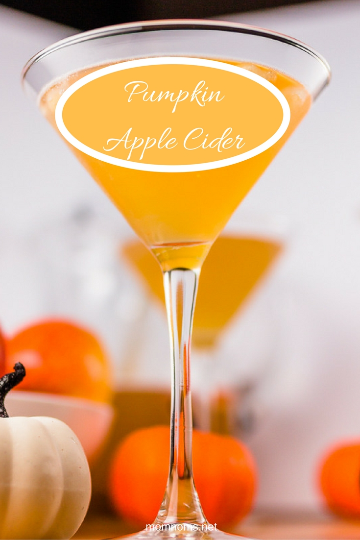 Pumpkin Apple Cider is a fantastic Autumn Recipe and drink.    The spices warm you up, while still refreshing you.  This is the only Pumpkin Spice drink that you need this fall.