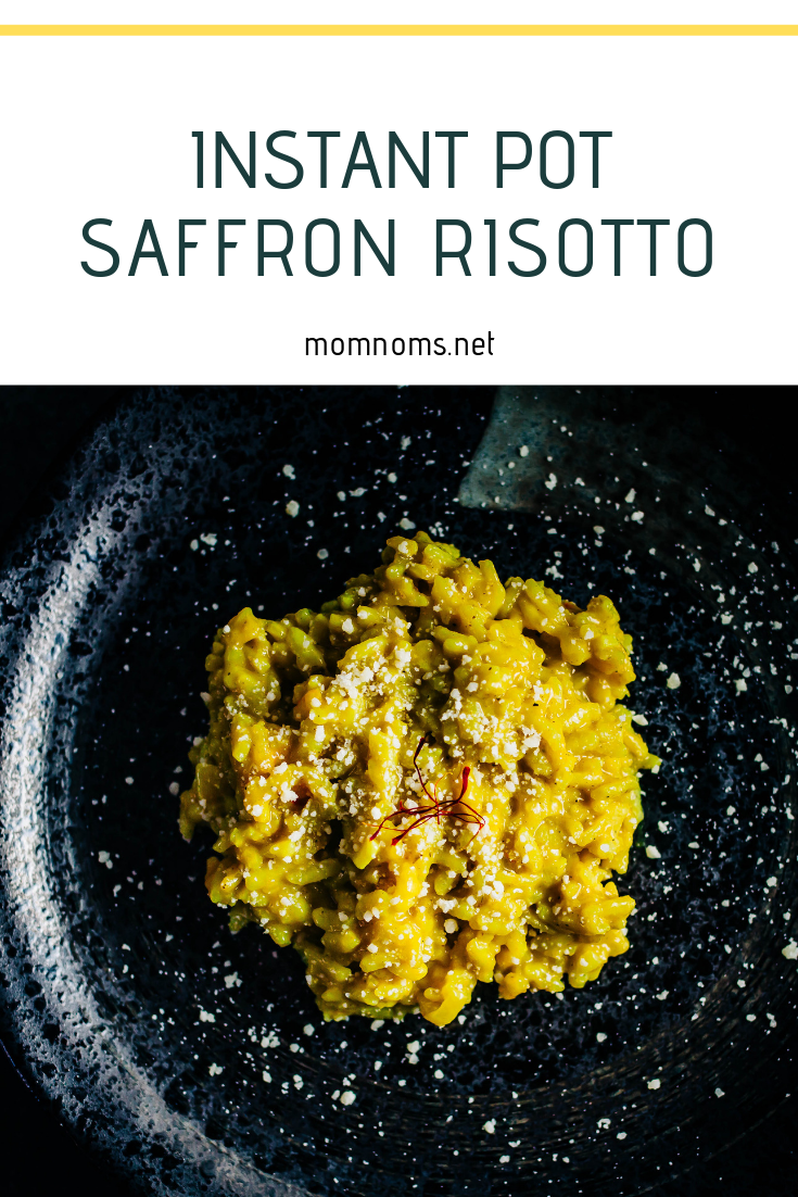 Sometimes you need something simple, easy, and in less than 30 minutes. This risotto is the answer to all life's questions, even the ones you didn't ask!