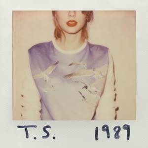 "Review:   Taylor Swift ""1989""          November 2014"