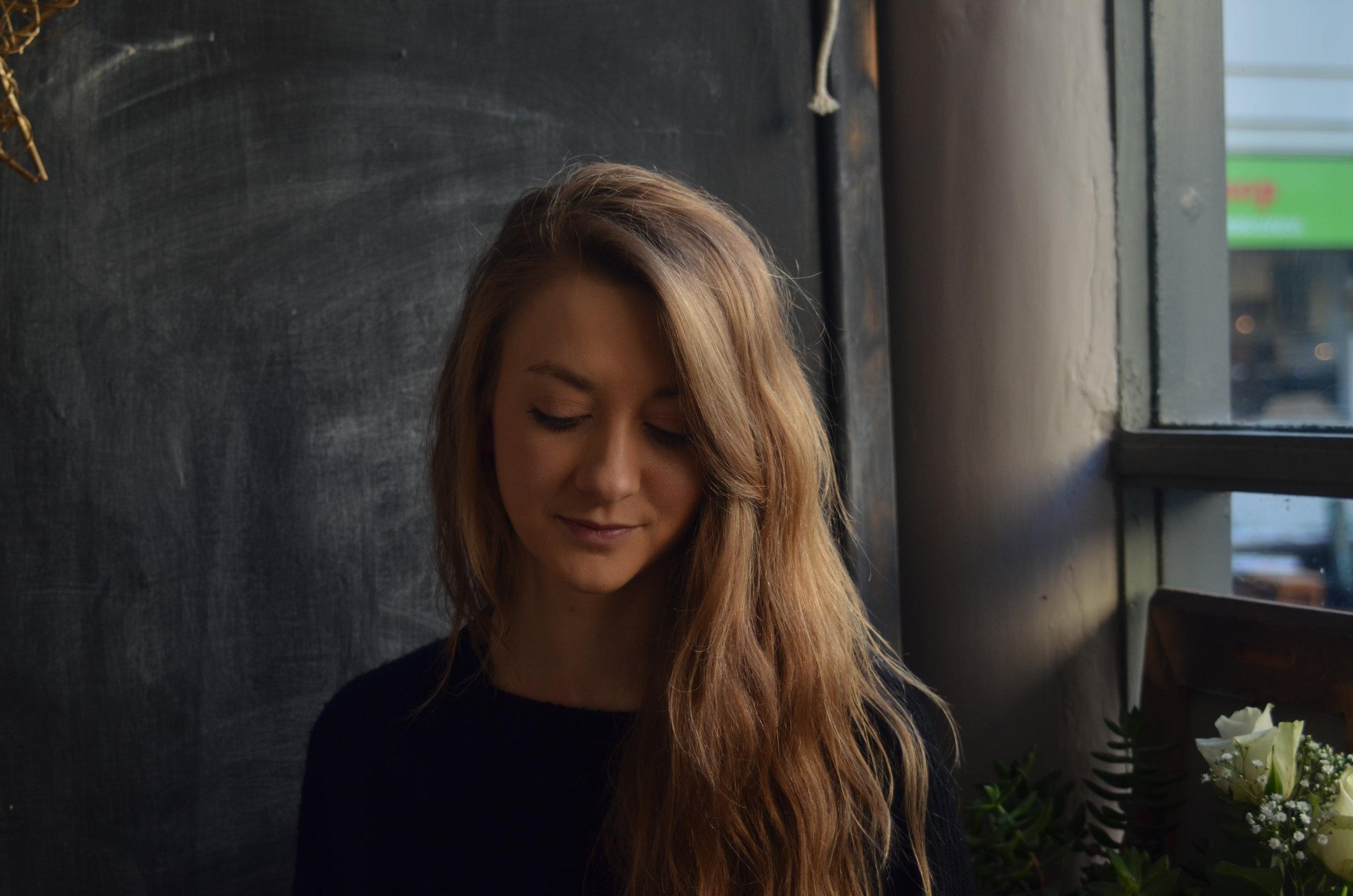 Lauren Lovatt Nutrition and Mental Health