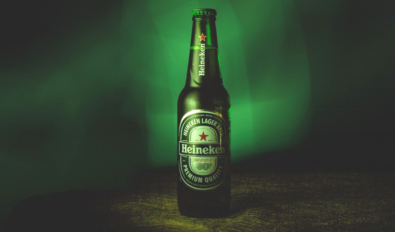 Heineken Strategic consultancy