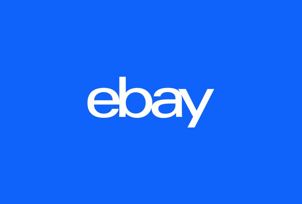 eBay User experience design