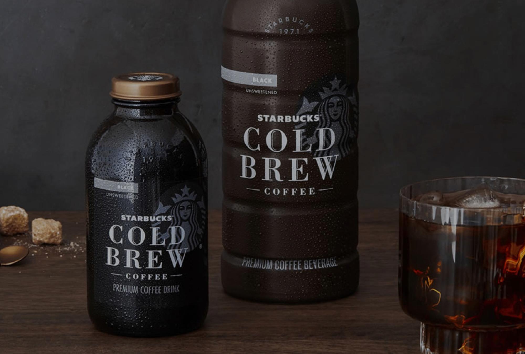 Starbucks - User experience design