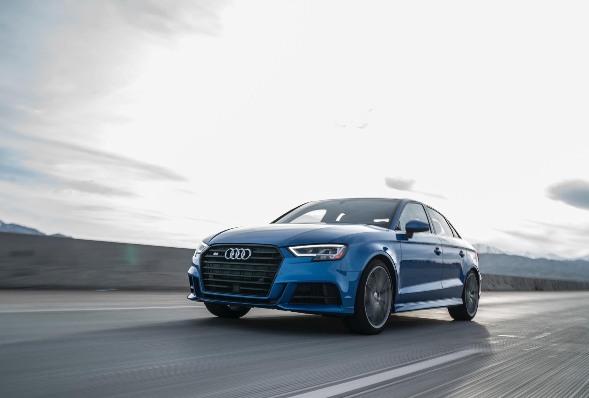 Audi - Kiosk user experience design