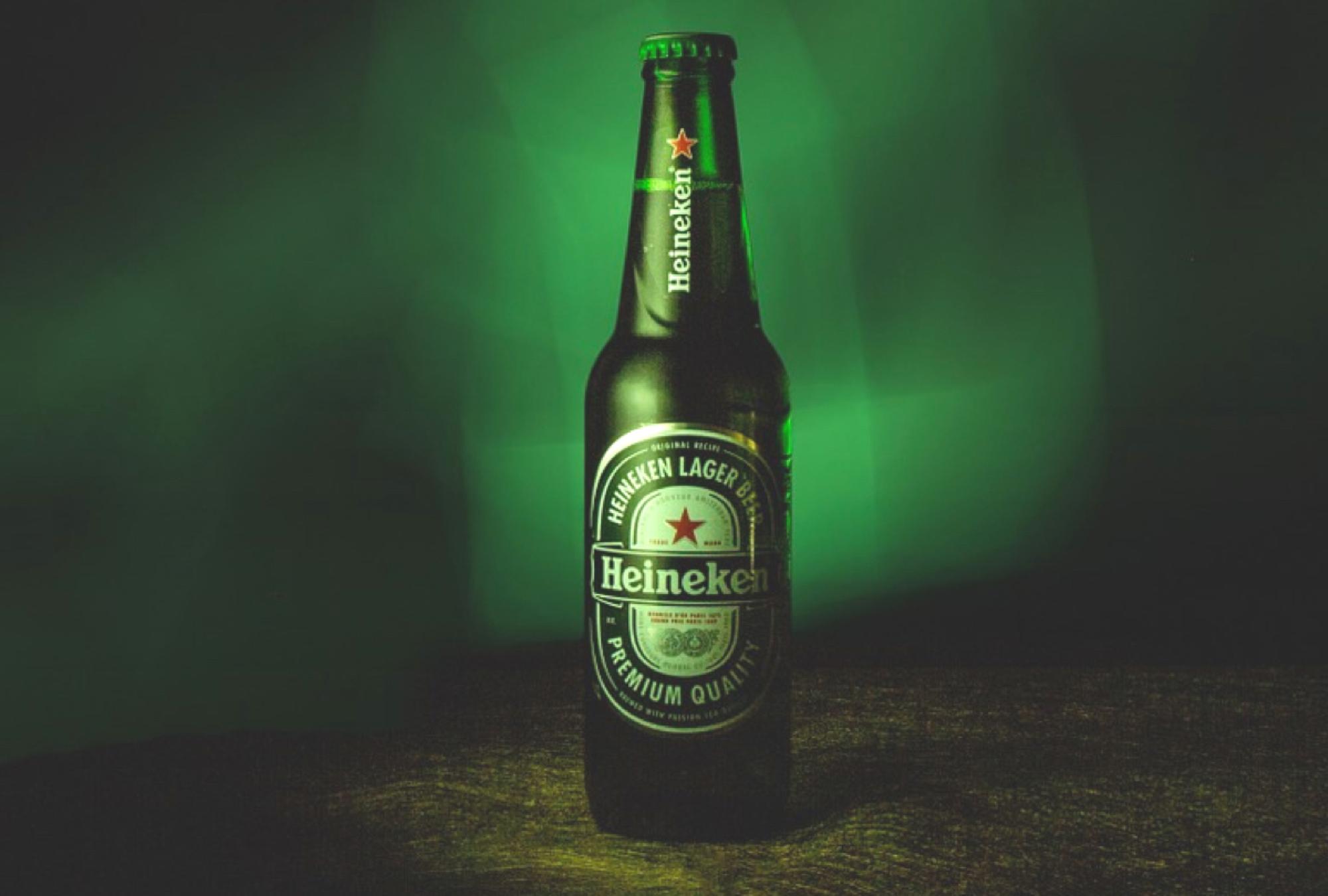 Heineken - Strategic consultancy