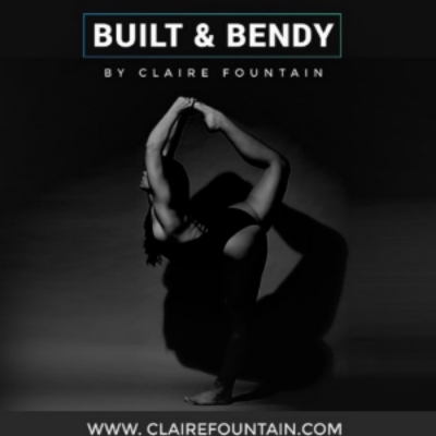Claire's highly successful Built & Bendy program.