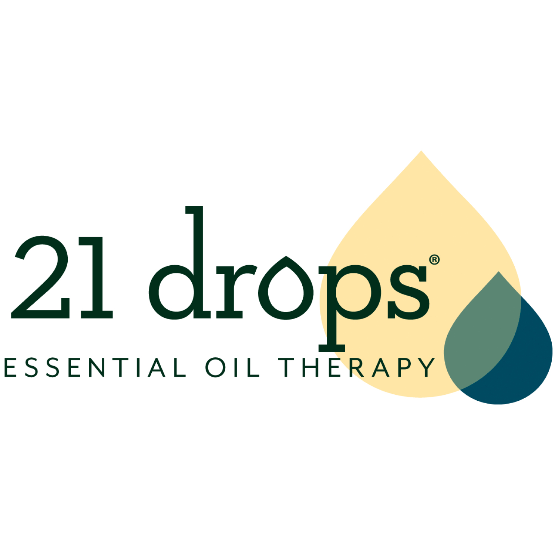 21 Drops - Essential Oils