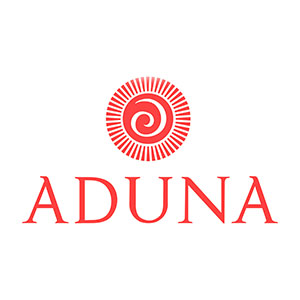 Aduna interview with Claire Fountain
