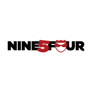 Strike a Pose! Claire Fountain Interview with Nine5Four