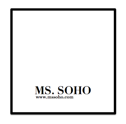 Ms. Soho - Luxe Skincare Range