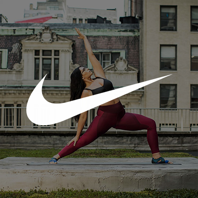 #NikeWomen Brahaus at Bandier -Hundreds of women experienced complimentary hair braiding, custom juices and bra-fitting services with the new Nike Pro Bra Collection,allowing all athletes to find the right support for their sport.