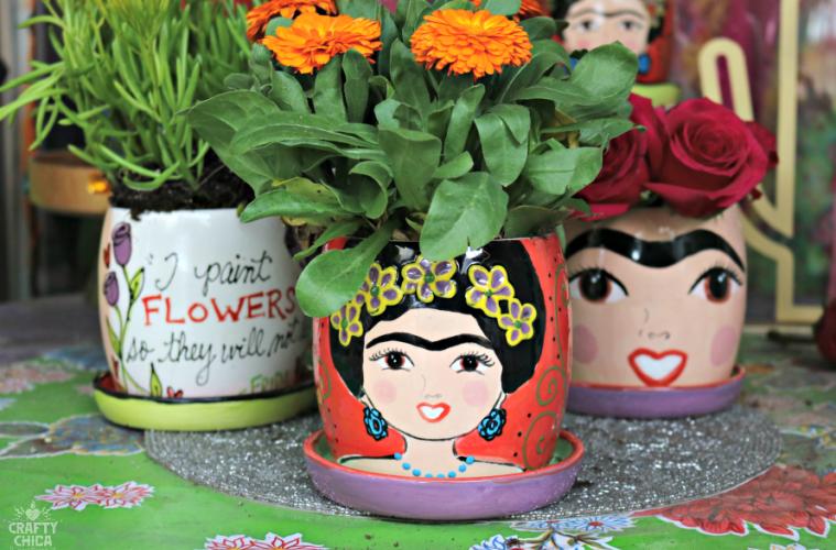 Ceramics by Kathy Cano-Murillo