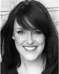 Lauren Harrison plays Princess Belle