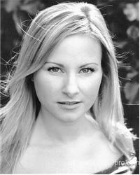 Alice Mogg plays Cinderella