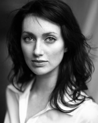 Emily Latham plays Prince Charming