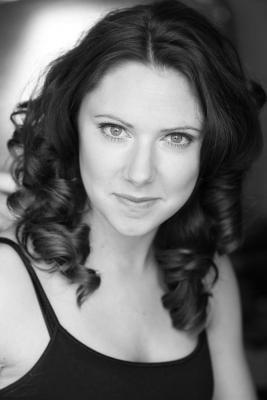 Julia Cave as Prince Charming