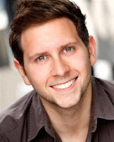 Mike James plays Josh the Jester