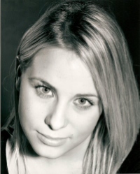 Danni Cormack plays the Fairy