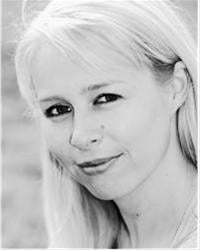 Jessica Sandry plays Dandini / Fairy Godmother
