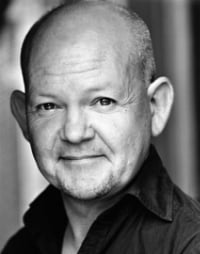 Peter Whitfield plays the Emporer