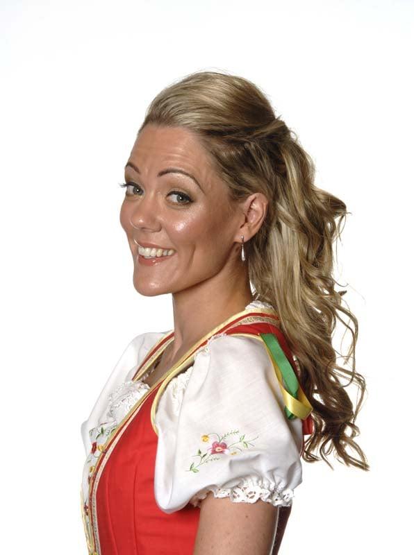 Adele Rankin as Princess Belle