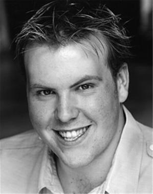 Connor McAllister plays Fleshcreep