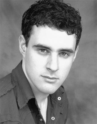 James Nelson as Eugene