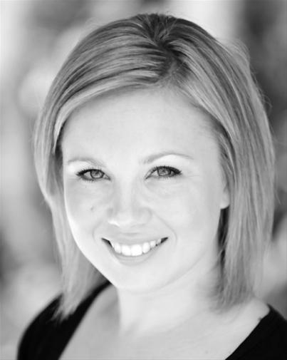 Lindsay Harding