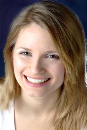 Anna Mitcham