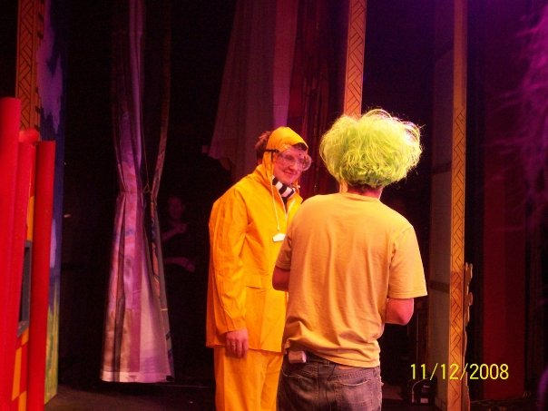 Tony gunges director Steve
