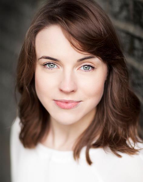 Harriet Payne - Snow White
