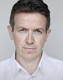 Mark Cox - Angus