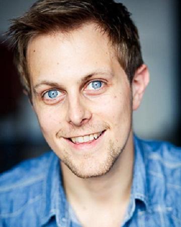 Gareth Bennett-Ryan - Wishee Washee