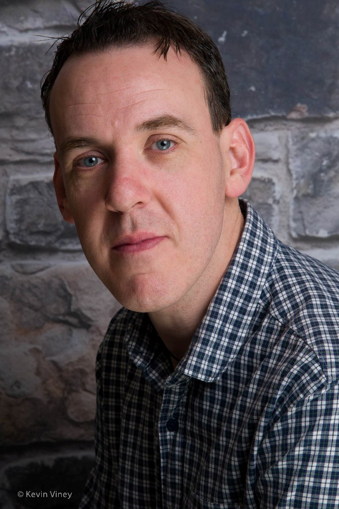 Phil Hoyles - Widow Twankey