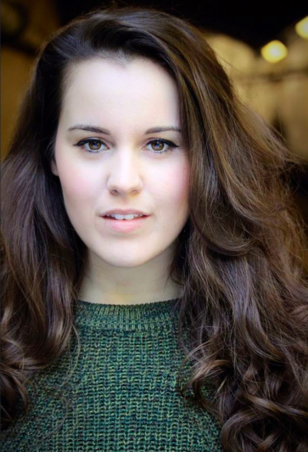 Lydia Rose Bertie - Princess