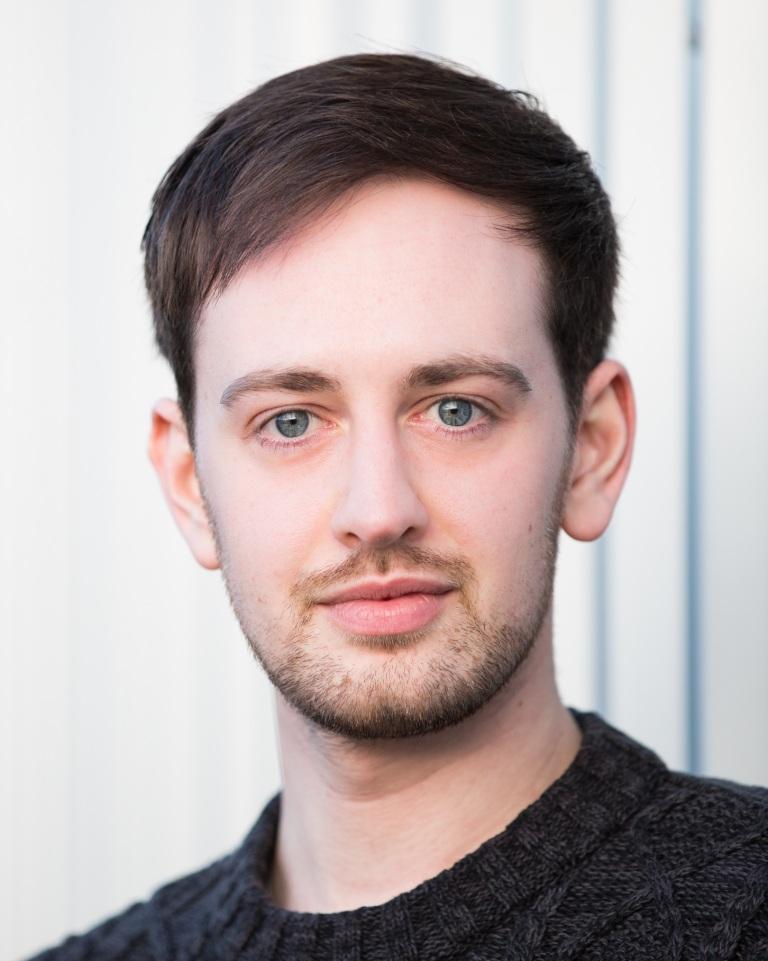 Aaron Gibson - Genie / Emperor