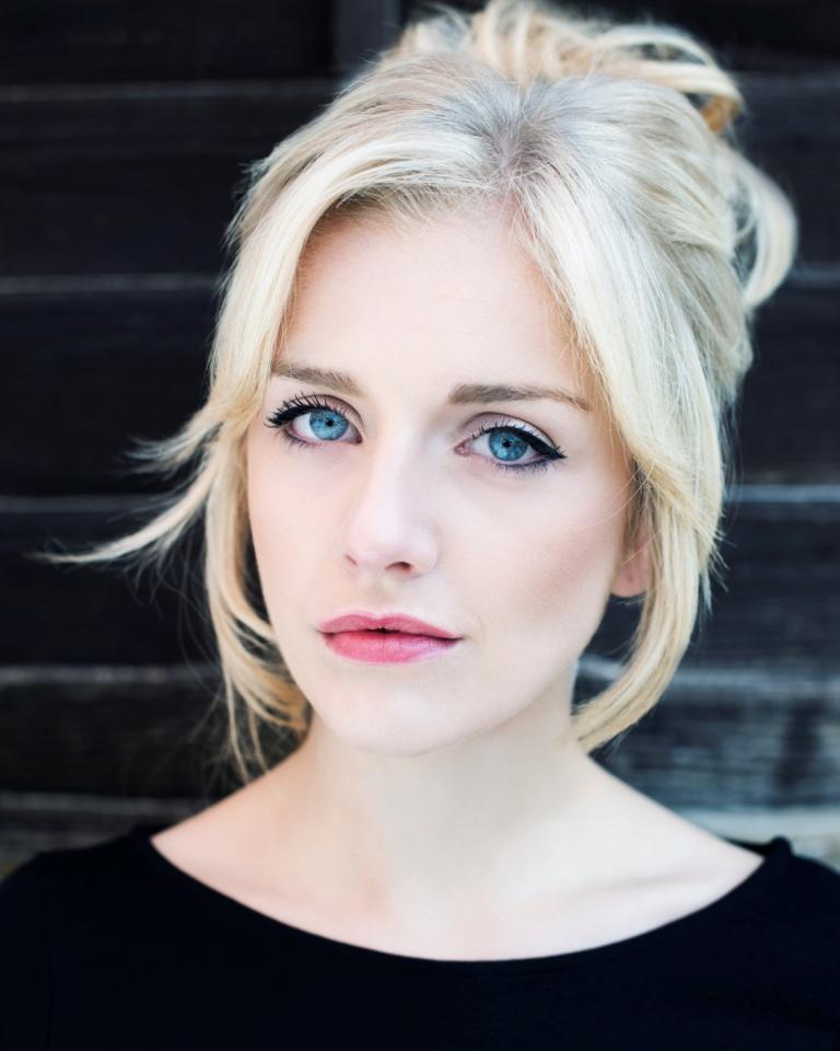 Sophie Ayers - Princess