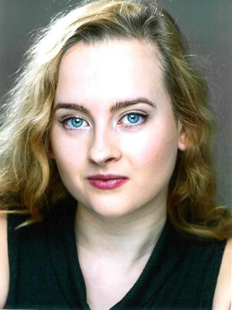 Rebecca Innes - Ensemble