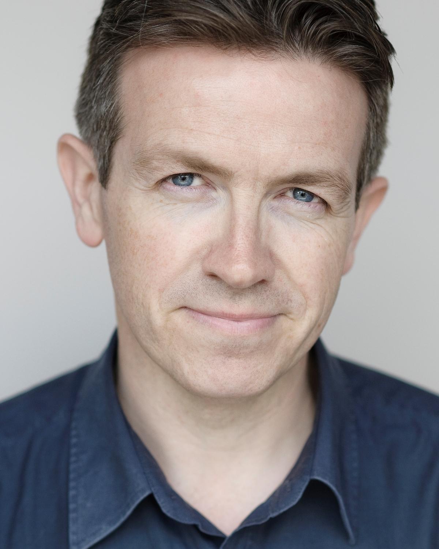 Mark Cox - Duke of Argyll