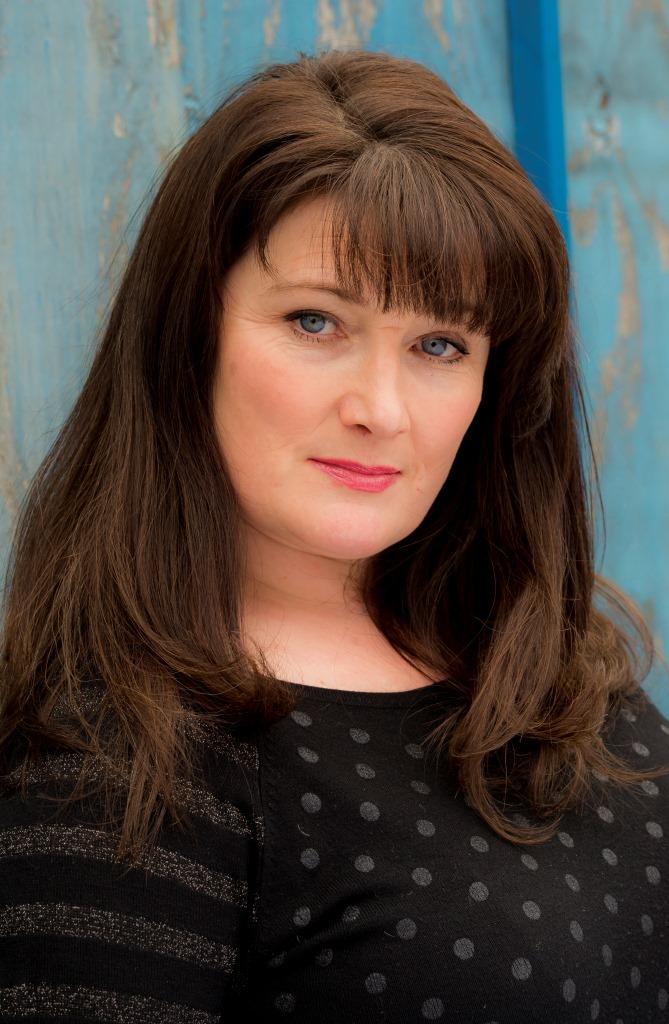Sally Howitt